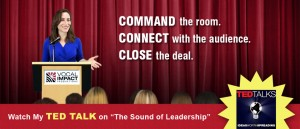 Command the Room - Learn How